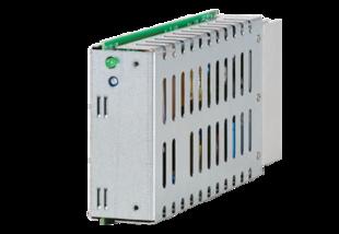 Einschubstromversorgungsgeräte für 19'' Baugruppenträger
